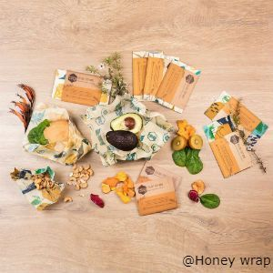 10 Wrap Family Pack