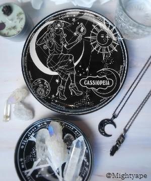Killstar: Cassiopeia Side Plate