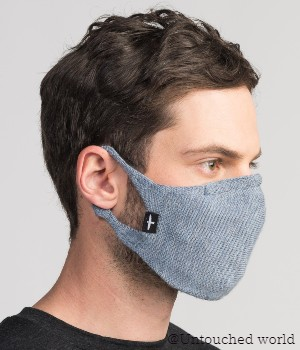 Nanoknit Face Mask