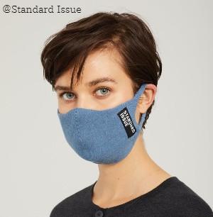 Zero Waste Cotton Face Mask